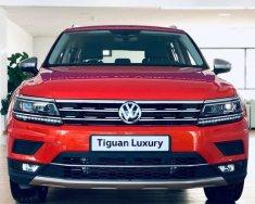 Volkswagen Tiguan Luxury Cam - nhập khẩu nguyên chiếc từ Đức giảm ngay 120tr!! giá 1 tỷ 849 tr tại Quảng Ninh