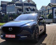 Cần bán xe Mazda CX 5 2.5 2018, màu xanh lam giá 840 triệu tại Hà Nội