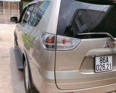 Bán xe gđ Zinger 2011 AT, xe đẹp xuất sắc, vàng cát giá 315 triệu tại Tp.HCM