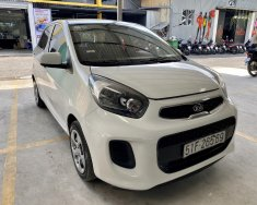 Xe Kia Morning MT đời 2015, màu trắng, chính chủ, giá tốt giá 219 triệu tại Tp.HCM