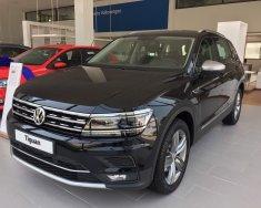 Volkswagen Tiguan AS Luxury Topline giá 1 tỷ 799 tr tại Quảng Ninh