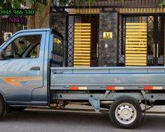 Thanh lý ngay xe tải Dongben thùng lửng, màu sắc bắt mắt giá 159 triệu tại Tp.HCM