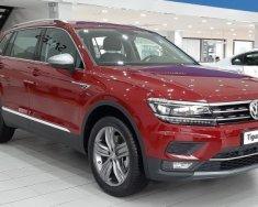 Volkswagen Tiguan Luxury Rubyred tặng ngay 120tr!! giá 1 tỷ 849 tr tại Quảng Ninh
