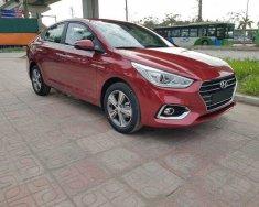 Bán ô tô Hyundai Accent đời 2020, màu đỏ giá 418 triệu tại Hà Nội
