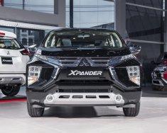 Mitsubishi Xpander 2020. Giá không đổi, khuyến mãi bảo hiểm thân vỏ giá 555 triệu tại Nghệ An
