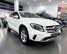 Mercedes GLA200 2020 nhập khẩu màu trắng, siêu lướt, chính chủ biển đẹp. Giá cực tốt giá 1 tỷ 599 tr tại Hà Nội