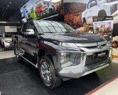 Bán xe Mitsubishi Triton AT 2020, khuyến mãi nắp thùng, giá xả kho. Lh 0961537111 giá 586 triệu tại Nghệ An