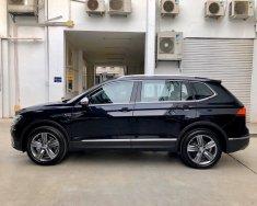 Cần bán Volkswagen Tiguan Top Line sản xuất 2019, màu đen, nhập khẩu giá 1 tỷ 799 tr tại Quảng Ninh