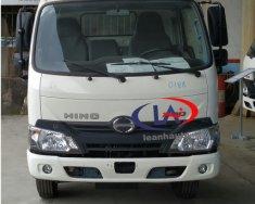 Hino XZU650L 1,4 và 1,6 tấn, xe mới hoàn toàn, giá thương lượng giá 590 triệu tại Tp.HCM