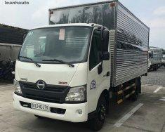 Hino XZU720L 3,5 tấn xe mới (giá thương lượng) giá 640 triệu tại Tp.HCM