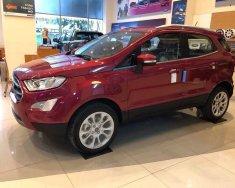 Ford EcoSport 2020 giá chỉ từ 500 triệu giá 545 triệu tại Hà Nội