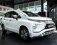 Cần bán xe Mitsubishi Xpander đời 2020, màu trắng, nhập khẩu nguyên chiếc giá 555 triệu tại Nghệ An