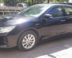 Xe Toyota Camry 2.0E đời 2015, màu đen giá cạnh tranh giá 728 triệu tại Hà Nội
