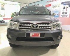 Bán xe Fortuner máy dầu 2011, xe gia đình đẹp, giá còn giảm  giá 590 triệu tại Tp.HCM