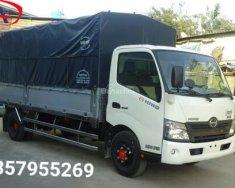Hino XZU 4,5 tấn xe mới, giá thương lượng giá 695 triệu tại Tp.HCM