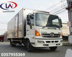 Hino FC9JJTC 5,5 tấn, xe mới hoàn toàn, giá thương lượng giá 840 triệu tại Tp.HCM