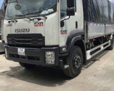 Isuzu fvr34se4 7,6 tấn xe mới giá thương lượng giá 1 tỷ 270 tr tại BR-Vũng Tàu