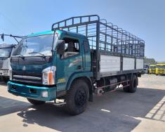 Cần bán xe tải 8 tấn thùng dài 6m7 ga cơ đời cũ giá rẻ giá 500 triệu tại Bình Dương