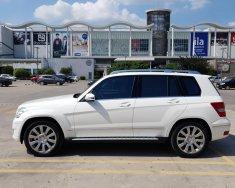 Mercedes GLK xe chất giá đẹp tư nhân model 2010 giá 550 triệu tại Hà Nội