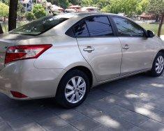 Gia đình cần bán Toyota Vios 1.5E, 2017 giá 390 triệu tại Hà Nội