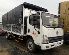 Xe tải Faw 7 tấn 3 máy Hyundai hỗ trợ trả góp giá 450 triệu tại Bình Dương