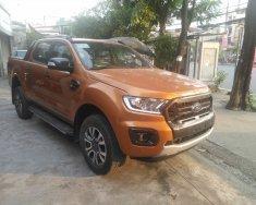 Xe mới tinh -Hot Hot- Nhập khẩu - Ranger Wildtrak 2.0L Bi Turbo 4x4 - VN- 850trđ giá 850 triệu tại Hà Nội
