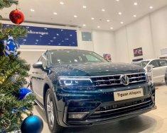 Volkswagen Tiguan Topline đẳng cấp xe Đức giá 1 tỷ 799 tr tại Quảng Ninh