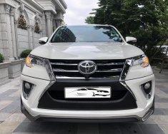 Cần bán Toyota Fortuner 2.7v sản xuất 2019, màu trắng, xe nhập giá 969 triệu tại Hà Nội