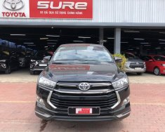 Cần bán Toyota Innova Venturer đời 2017, màu đen giá 780 triệu tại Tp.HCM