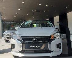 Khuyễn mãi lớn nhất trong tháng 7/2020 dành cho xe Attrage, nhập khẩu nguyên chiếc giá 375 triệu tại Quảng Nam