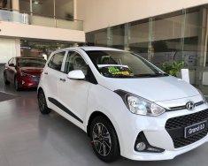 Hyundai Grand i10 tháng 7 giá tốt nhiều khuyến mãi giá 370 triệu tại Gia Lai