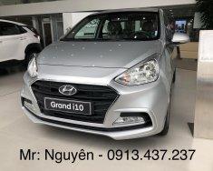 Hyundai Gia Lai giá xe I10 tốt nhất tháng 07/2020 khi phí trước bạ về 5% giá 390 triệu tại Gia Lai