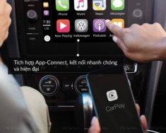 Bán ô tô Volkswagen Passat 2018, nhập khẩu chính hãng giá 1 tỷ 380 tr tại Quảng Ninh