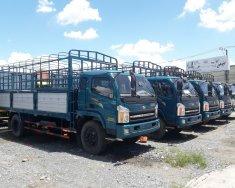 Xe tải Chiến Thắng 1 cầu 7 tấn 2 thùng dài 6m7 giá tại kho giá Giá thỏa thuận tại Bình Dương
