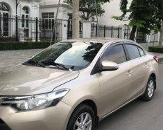 Cần bán Toyota Vios E đời 2015, xe gia đình giá cạnh tranh giá 329 triệu tại Hà Nội
