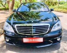 Cần bán Mercedes đời 2008, màu đen, nhập khẩu, chính chủ  giá 1 tỷ tại Hà Nội