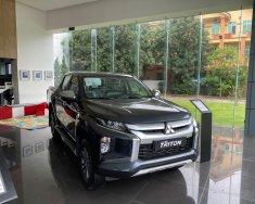 Cần bán Mitsubishi Triton đời 2020, nhập khẩu chính hãng giá 600 triệu tại Nghệ An