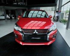 Bán Mitsubishi Attrage 2020 xe mới  giá 460 triệu tại Nghệ An