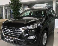 Xe Hyundai Tucson 2020, mẫu xe giá tốt nhất phân khúc giá 799 triệu tại Gia Lai