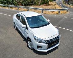 [Bán] Mitsubishi Attrage 1.2 MT 2020 nhập khẩu - Nghệ An giá 375 triệu tại Nghệ An