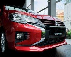 Bán ô tô Mitsubishi Attrage 1.2 CVT 2020 nhập khẩu - Nghệ An giá 460 triệu tại Nghệ An