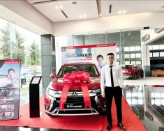 Bán Mitsubishi Outlander 2.0 CVT 2020 - NGHỆ AN 0944601600 giá 825 triệu tại Nghệ An