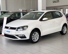 Volkswagen Polo 2020 nhập khẩu nguyên chiếc. 695Tr - 0936655291 giá 695 triệu tại Quảng Ninh