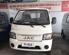 Xe tải JAC dưới 990kg thùng 3m2 giá 80 triệu giá Giá thỏa thuận tại Bình Dương