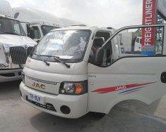 Xe tải Jac dưới 990kg thùng 3m2, giá trả trước chỉ 80 triệu giá Giá thỏa thuận tại Bình Dương