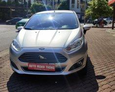 Bán Ford Fiesta 1.5 AT 2016, màu bạc giá 390 tr giá 390 triệu tại Hà Nội