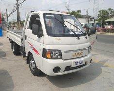 Xe tải JAC 990kg thùng 3m2|Xe tải Jac máy xăng 990kg giá Giá thỏa thuận tại Bình Dương