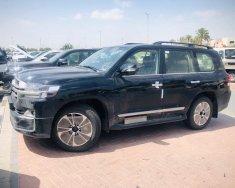 Bán Toyota Land Cruise VX R 4.6, nhập Trung Đông, sản xuất 2020, bản full kịch đồ, giá tốt giá 6 tỷ 460 tr tại Hà Nội