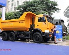 Ben Kamaz Euro3 Ga cơ | #Kamaz65115 #Ben Kamaz 15 tấn thùng vuông giá 1 tỷ 200 tr tại Tp.HCM