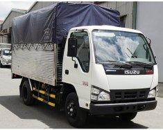 Xe tải Isuzu QKR77FE4 thùng mui bạt 1,9 tấn. LH: 0905 700 788 giá 495 triệu tại Đà Nẵng